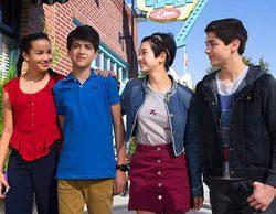 Disney Channel incluirá al primer personaje principal gay en la segunda temporada de 'Andi Mack'