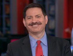 Mark Halperin, colaborador de NBC, recibe cinco acusaciones por acoso sexual