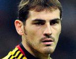 Iker Casillas, atónito ante la encuesta que ha publicado 'Estudio Estadio' sobre él