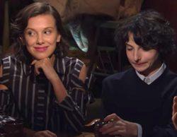 'Stranger things' tendrá especiales en Netflix para debatir los capítulos con los actores y creadores