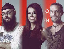 Juan, Mina y Maico, nuevos nominados de 'GH Revolution'