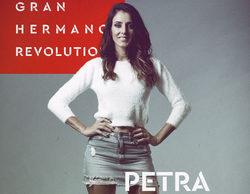 Petra, sexta expulsada de 'GH Revolution'