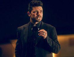 AMC renueva 'Preacher' por una tercera temporada