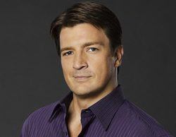 Nathan Fillion protagonizará 'The Rookie' para ABC