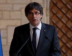 Los informativos del Canal 24h, lo más visto después del fútbol por la situación política de Cataluña