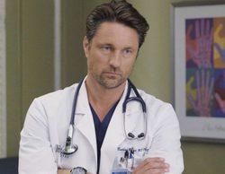 Martin Henderson abandona 'Anatomía de Grey'
