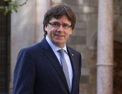 El Parlament aprueba la independencia de Cataluña: Así se ha vivido en televisión