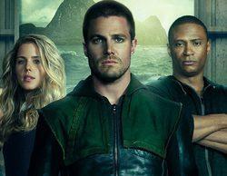 El fútbol americano y 'Arrow' continúan su descenso, mientras 'Sobrenatural' frena su caída y asciende