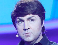 'Tu cara me suena': Raúl Pérez se convierte en ganador de la quinta gala con Raphael