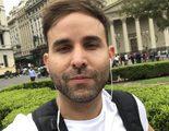 El presentador colombiano Fabián Arboleda asegura haber sido víctima del médico que abusó de Nacho Vidal