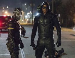 'Arrow' 6x03 Recap: 'Next on Kin'