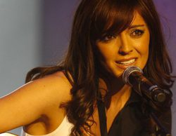 """Merche no se plantea aparecer en Eurovisión: """"No es mi objetivo. He tenido la posibilidad de ir"""""""