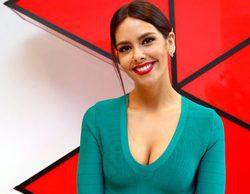 Cristina Pedroche salta por un día a Telecinco y concede una entrevista a 'Socialité'