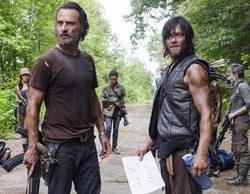 'The Walking Dead' vive el inesperado retorno de un personaje de la primera temporada