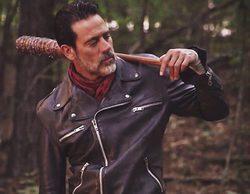 'The Walking Dead' desvelará el pasado de Negan y nos ayudará a entenderle