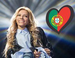 Eurovisión 2018: Yulia Samoylova mantiene la esperanza de acudir al certamen y busca compositores