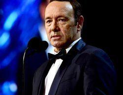 Piden la cancelación de 'House of Cards' tras las acusaciones contra Kevin Spacey