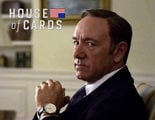 Netflix pone punto final a 'House of Cards' después del escándalo sexual de Kevin Spacey