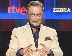 '¿Cómo lo ves?' traslada su emisión a los sábados en La 1 tras su fracaso los domingos