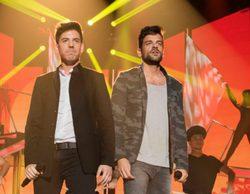Los concursantes de 'OT 2017' desvelan si irían o no al Festival de Eurovisión