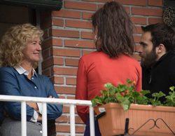 'Cuéntame cómo pasó' comienza a grabar su 19ª temporada marcada por el viaje de Antonio Alcántara a Londres
