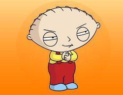 """Stewie ('Padre de familia') ya nos avisó hace doce años: """"¡Acabo de escapar del sótano de Kevin Spacey!"""""""