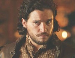 'Gunpowder', la miniserie protagonizada por Kit Harington, estará disponible en HBO