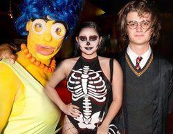 Los rostros televisivos se disfrazan para celebrar Halloween 2017