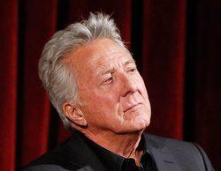 Una productora ejecutiva se une a las acusaciones de acoso sexual contra Dustin Hoffman