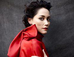 Sandrine Holt, actriz de 'House of Cards', ficha por la nueva temporada de 'Homeland'