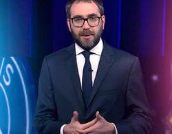 Axel Torres, presentador de beIN Sports, sufre un desmayo en pleno directo