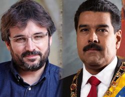 """Nicolás Maduro asegura que se sintió """"como en Guantánamo"""" durante su entrevista con Jordi Évole"""