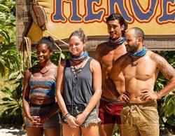'Survivor' baja pero se convierte en la segunda emisión más vista y 'Riverdale' se mantiene