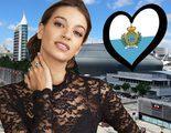 'OT 2017': Los fans inscriben a Ana Guerra para representar a San Marino en Eurovisión 2018