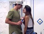 ¿Nueva pareja en 'GH Revolution'? Hugo y Yangyang se han besado
