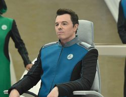 Fox renueva 'The Orville' por una segunda temporada
