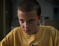 'Stranger Things' anota en su T2 una audiencia comparable a 'The Walking Dead'