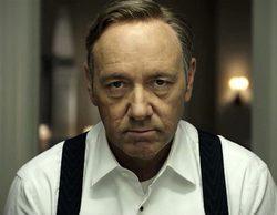 Netflix despide a Kevin Spacey