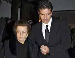 Muere Ana Bandera Gallego, madre de Antonio Banderas, a los 84 años