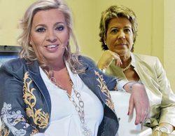 Carmen Borrego se someterá, por primera vez, al polígrafo en 'Sábado Deluxe'