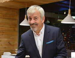 Así es el nuevo restaurante de 'First Dates', que abrirá sus puertas el próximo 6 de noviembre