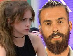 'GH Revolution': El programa expulsa a José María por conducta intolerable y Carlota abandona la casa