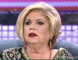 "María Jiménez: ""Pepe Sancho se acostó con Mila Ximénez cuando estaba casado conmigo"""