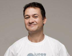 Secun de la Rosa ficha por 'El Continental', la nueva serie de Mario Casas