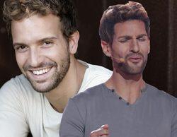 """Pablo Alborán, sobre la imitación de Fran Dieli en 'TCMS 6': """"Es impactante que haya tanto cariño"""""""