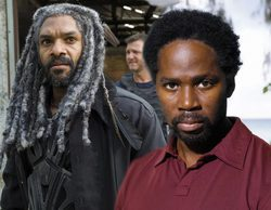Harold Perrineau ('Perdidos') pudo haber interpretado al Rey Ezekiel en 'The Walking Dead'