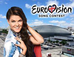 Eurovisión 2018: Saara Alto revela que BBC le ha pedido que represente a Reino Unido en Lisboa