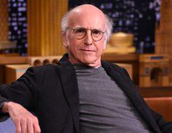 Larry David mezcla el acoso sexual con el holocausto en 'Saturday Night Live' y siembra la polémica
