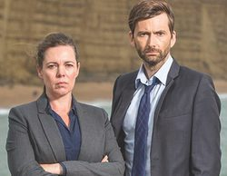 "Olivia Colman, interesada en que David Tennant aparezca en 'The Crown': ""Sería muy divertido"""