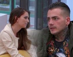 """Carlos ('GH'), arrepentido de especular sobre la transexualidad de Laura: """"Es asqueroso por mi parte"""""""